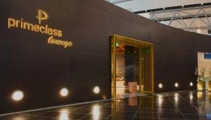 Özel yolcu salonu işletmecisi Primeclass, 5 yıldız aldı