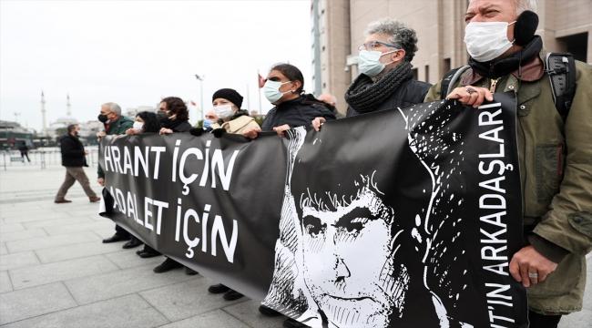 Dink'in ailesinin avukatı, karara itiraz edeceklerini açıkladı