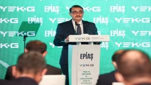 """Türkiye'nin """"yeşil elektrik piyasası"""" işleme açıldı"""