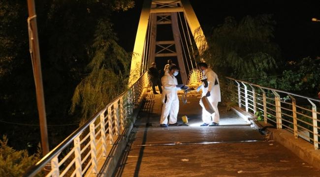 İzmir'de bir kişinin öldüğü bıçaklı kavgayla ilgili 6 kişi tutuklandı