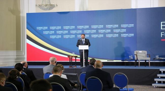 """Sırbistan, Arnavutluk ve Kuzey Makedonya'dan """"Açık Balkan"""" girişimi"""