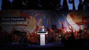 Birleşik Krallık İstanbul Başkonsolosu Kenan Poleo, iş dünyası liderlerini ağırladı: