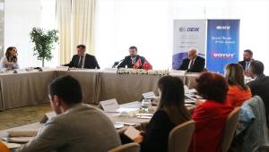 Karadağ Türk yatırımcıları bekliyor